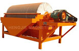 CTB (N.S) Series Wet permanent magnetic drum separator