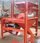 CTG series drum roll permanent magnetic separator