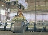 MW16,MW26,MW36 use for handling coiled steel strip