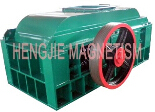 2PG series double roll crusher