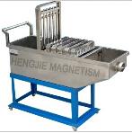 MGL series magnetic grates downspouting