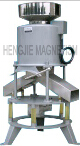 DCFJ series electromagnetic dry powder separator