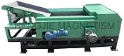 ECS series eddy current separator